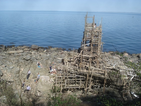 Early Summer in Ladonia 2014