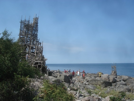 Photo of Summer in Ladonia