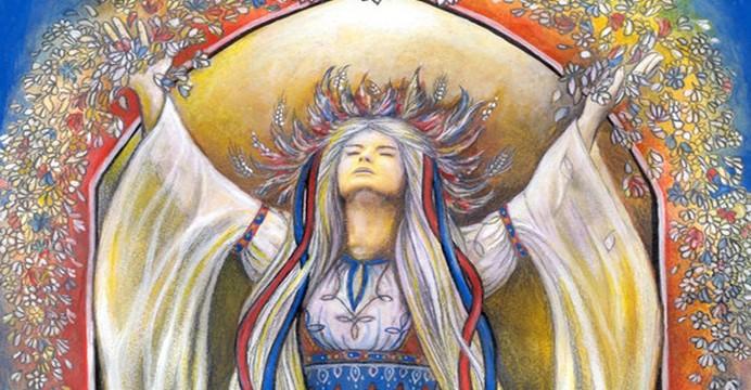 Photo of Ladonia Goddess