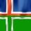 Iceland-Flag