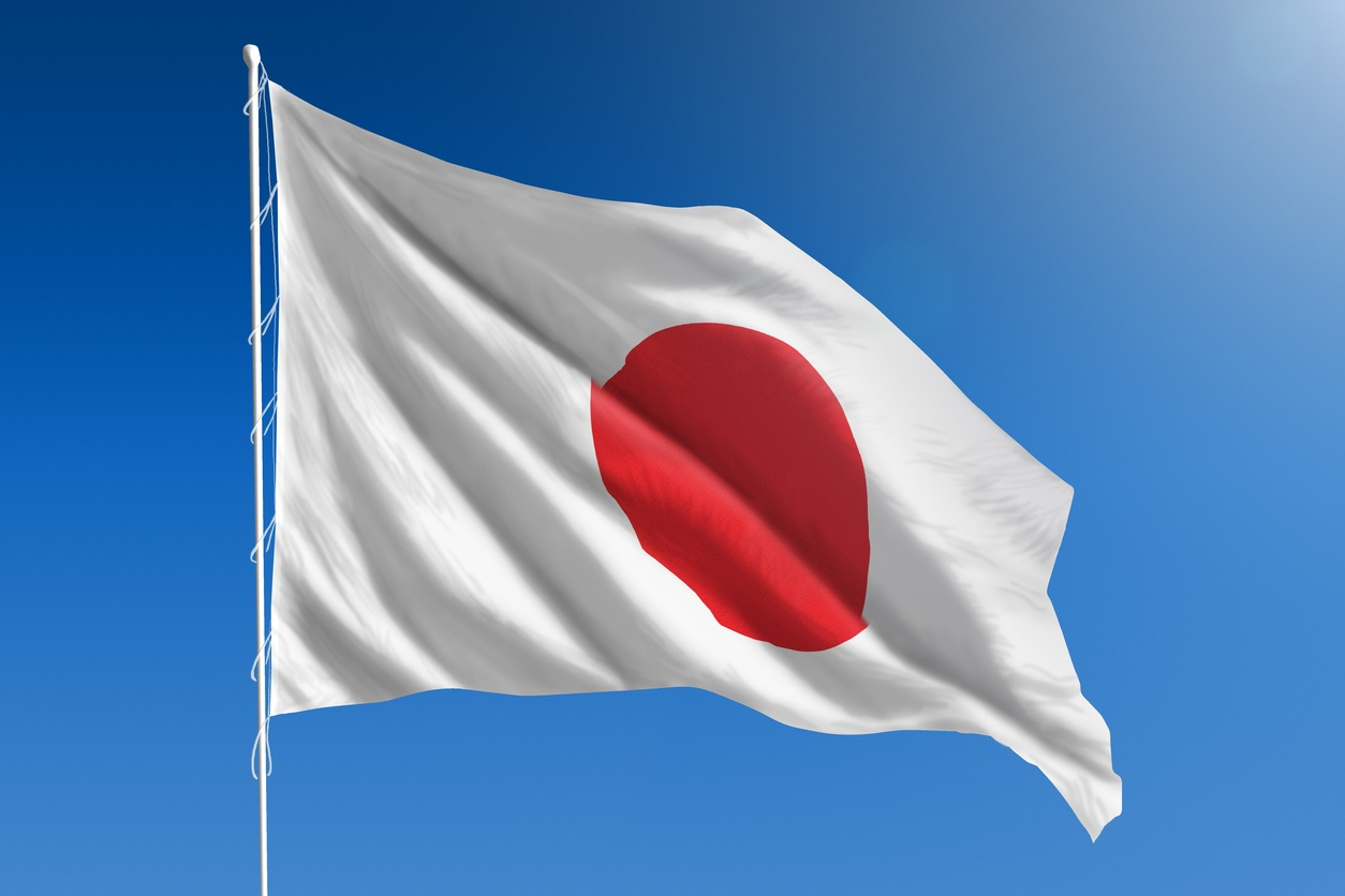 Photo of Honorary Consul in Japan