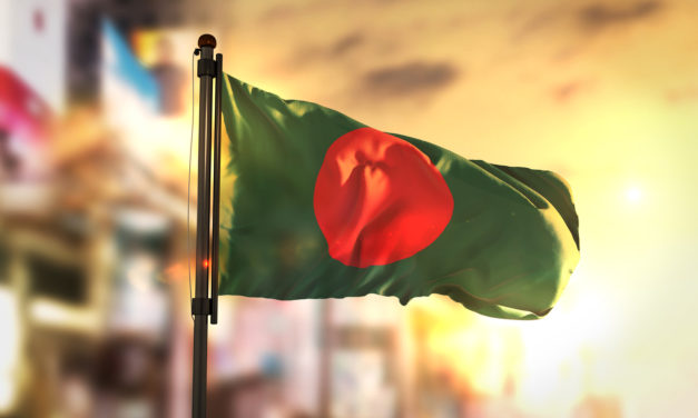 Ambassador in Bangladesh