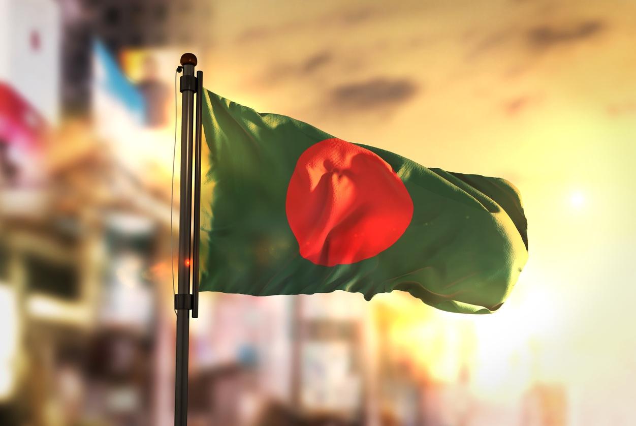Photo of Ambassador in Bangladesh