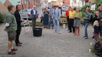 Photo of Ladonia participates in Eslöv Biennale